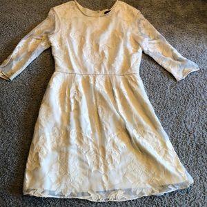 Anthropologie Dolce Vita Dress
